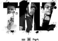 TMZ - Ishuu (ft. Tweezy, Makwa, Zingah)